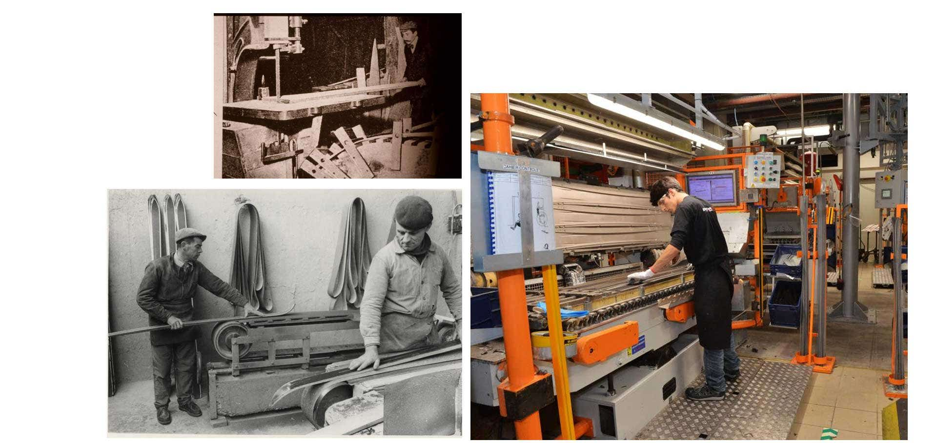 Rossignol history knowhow